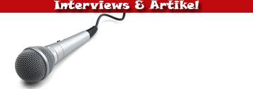Interviews und Artikel über Gesellschaftsspiele