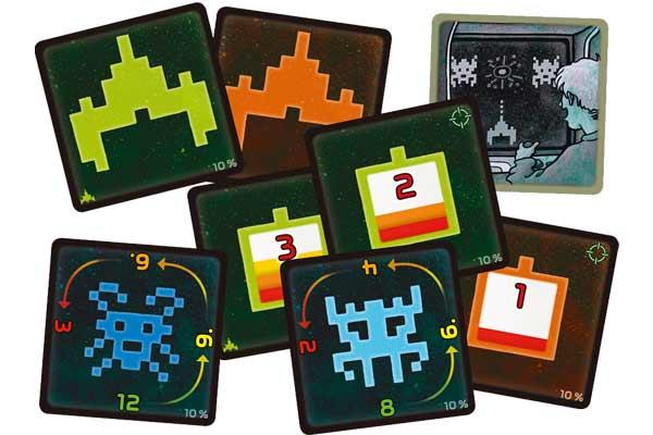 Feuer frei! - Spielkarten - Foto von 2F-Spiele