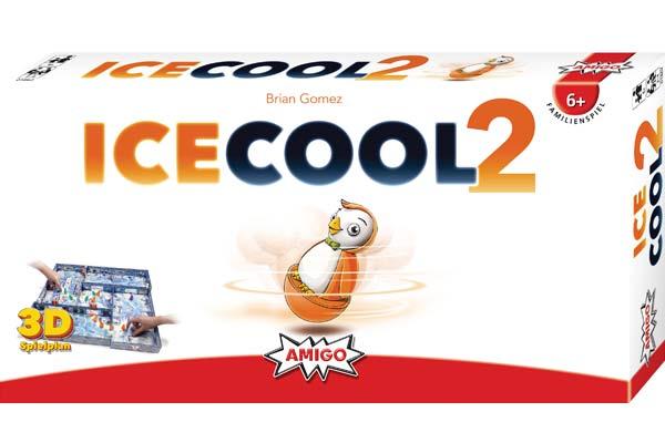 Icecool 2 - Foto von Amigo Spiele