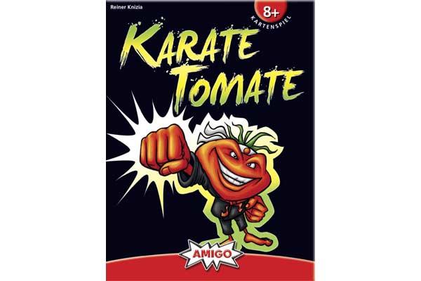 Kartenspiel Karate Tomate - Foto von Amigo Spiele