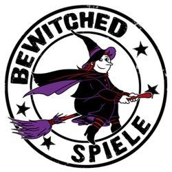 Logo von Bewitched Spiele