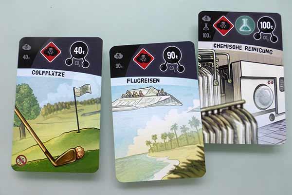 Kyoto - Spielkarten - Foto von Jörn Frenzel