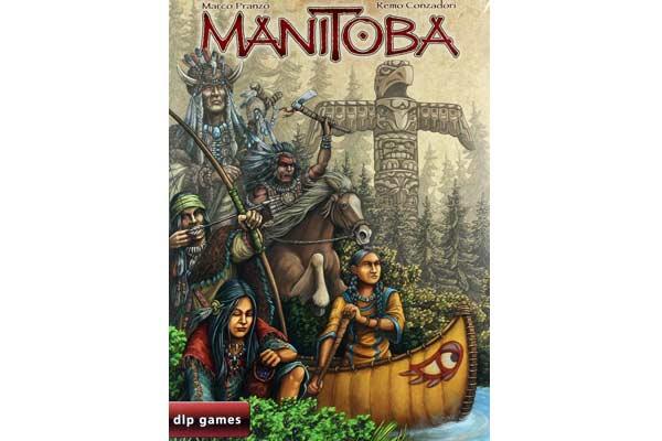 Cover Manitoba - Foto von dlp Games