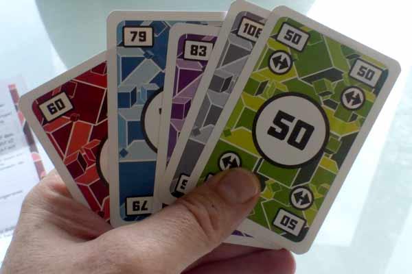 Error - Spielkarten - Foto von Jörn Frenzel