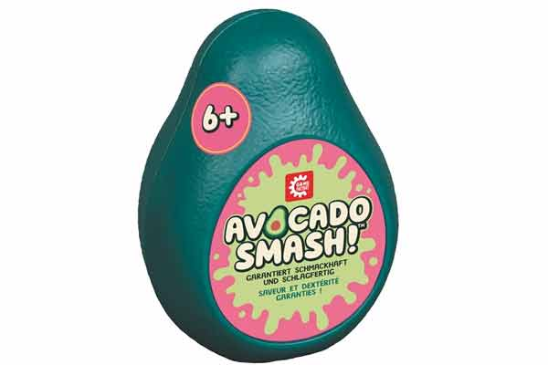Avocado Smash - Foto von Game Factory