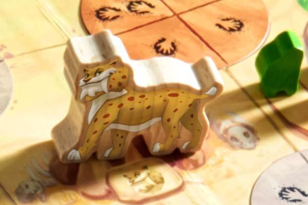 Spielfigur Honga Fotoausschnitt von Haba