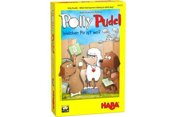 Polly Pudel - Schachtel - Foto von Haba