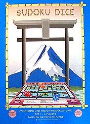 Sudoku Dice von Hanzo Games