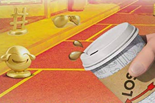 Monopoly für Millennials - Ausschnitt - Foto von Hasbro