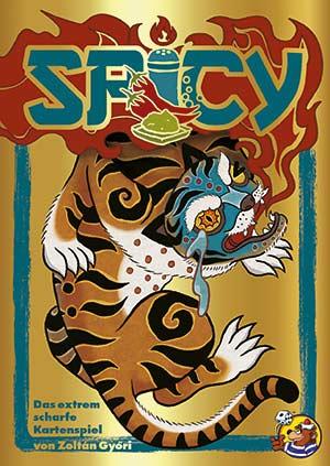Spicy - Foto von Heidelbär Games