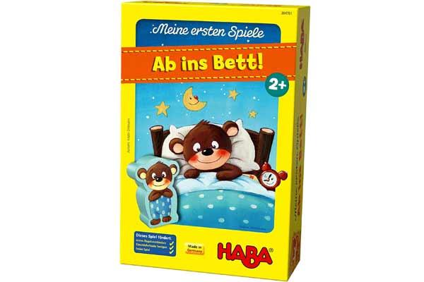 Ab ins Bett - Schachtel - Foto von Haba