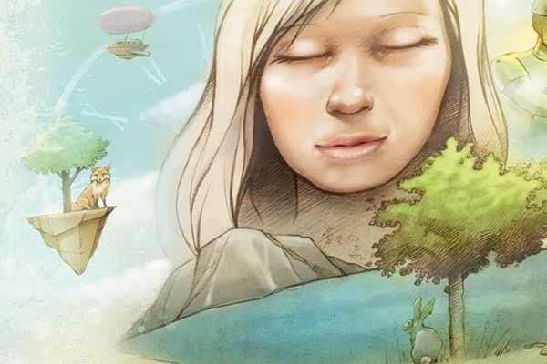 Dreamscape - Ausschnitt - Foto von Huch!