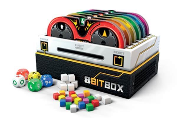 8Bit Box - Material - von Iello