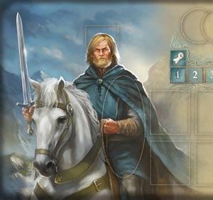 Grafik Die Legenden von Andor: Die Letzte Hoffnung - Foto von Michael Menzel