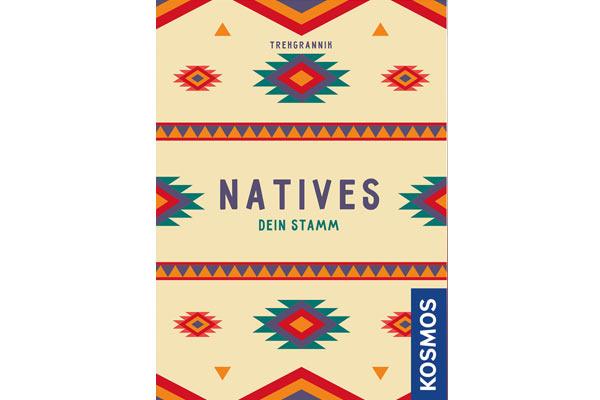 Indianerspiel Natives - Foto von Kosmos