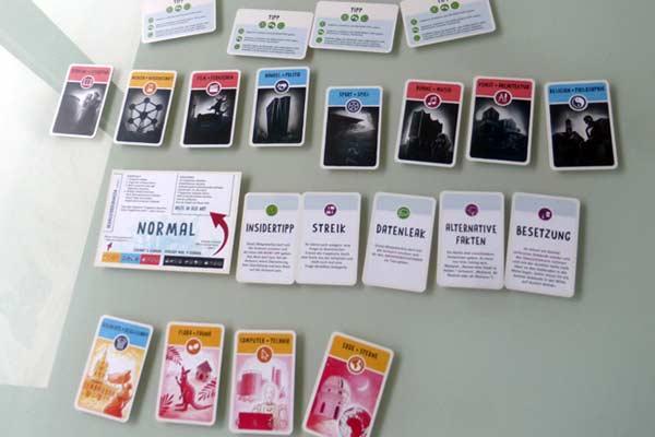 Quiztopia - Spielmoment - Foto von Jörn Frenzel