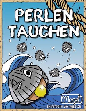 Perlentauchen - Foto von Mogel Verlag