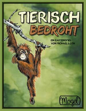 Tierisch bedroht - Foto von Mogel Verlag