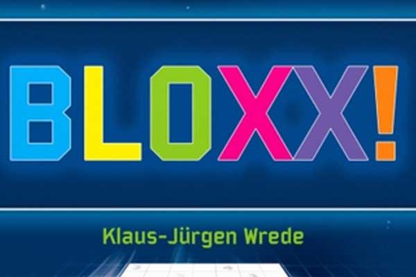 Bloxx - Foto von Noris Spiele