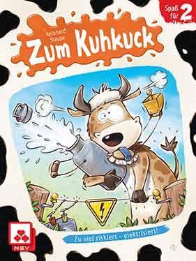 Kartenspiel Zum Kuhkuck- Foto Staupe