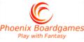 Spiele bei Phoniex Boardgames kaufen