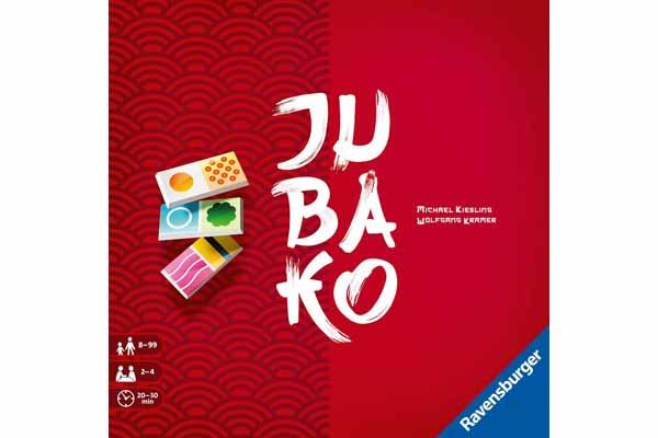 Jubako - Schachtel - Foto von Ravensburger