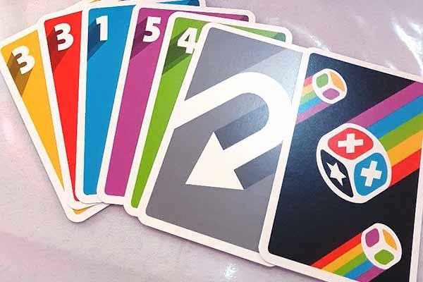 Kartenspiel - Karten - Foto von Jenny Klang