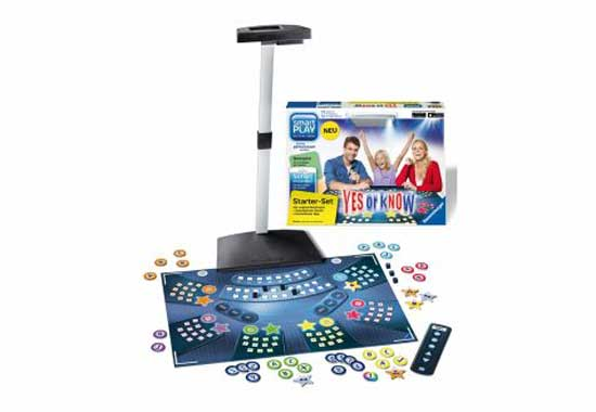 SmartPLAY mit Yes Or Know von Ravensburger - Foto Ravensburger