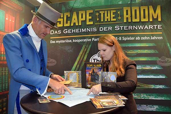 Foto-Galerie Spielemesse Spiel '15