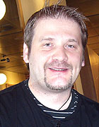 Michael Weber Spielerezensent