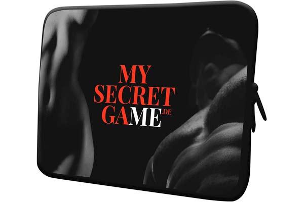 My Secret Game - Erotikspiel für Erwachswene
