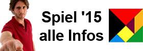 Spielemsse 2015 in Essen - alle Infos