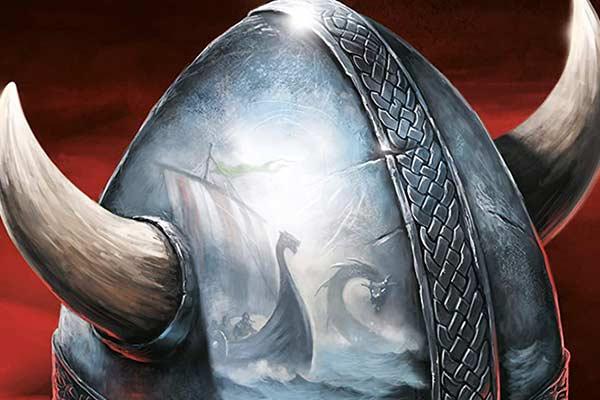 Die Wikinger-Saga - Ausschnitt - Foto von Schmidt Spiele