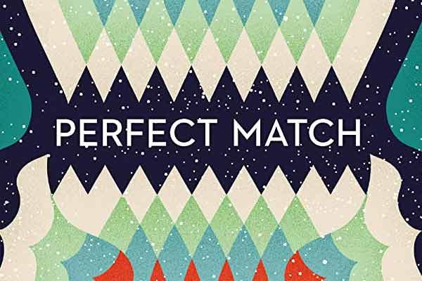 Perfect Match - Ausschnitt - Foto von Schmidt Spiele