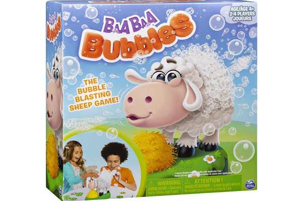 Baa Baa Bubbles - Schachtel - Foto von Spin Master