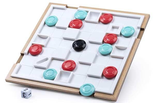 Tipsy - Spielbrett - Foto von Spin Master/Marbles