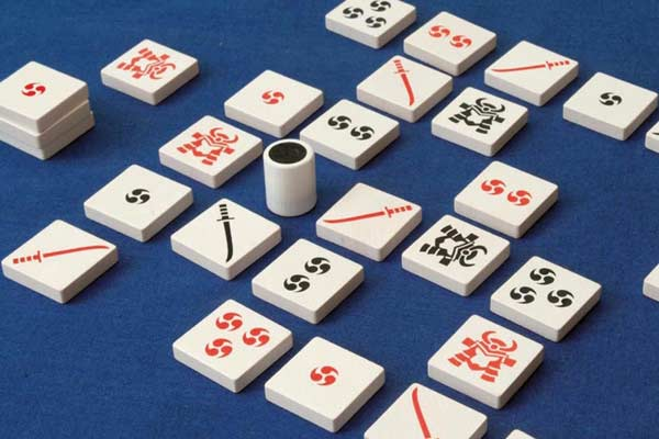 Kaito - Spielszene - Foto von Steffen Spiele