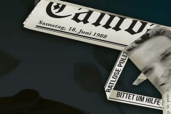 Cold Case: Eine todsichere Geschichte - Ausschnitt - Foto von Thinkfun