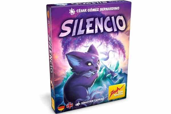 Silencio - Schachtel - Foto von Zoch Verlag