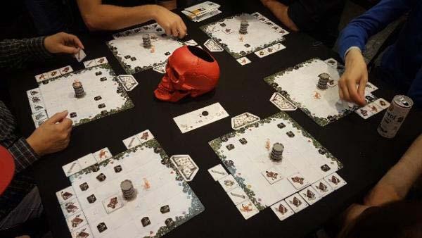 Bad Bones auf der Spiel '18 - Foto Alex Sch.