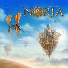 Kauftipp Spiel 17 Noria - Foto Verlag
