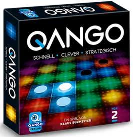 Kauftipp Spiel 17 Qango - Foto Verlag