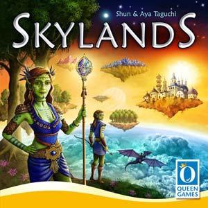 Skylands - Foto von Queen Games