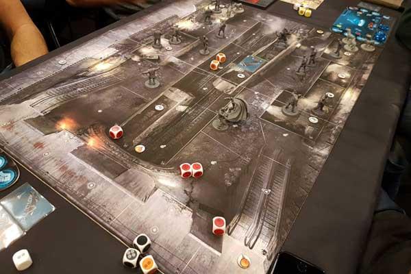 Batman: The Board Game - Foto Alex Sch.