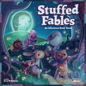 Stuffed Fables  - Foto von Plaid Hat Games