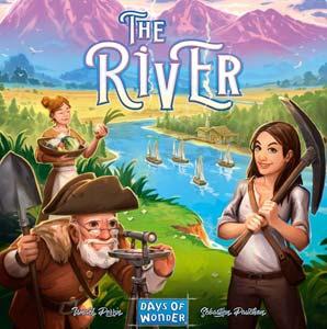 The River - Foto von Days of Wonder