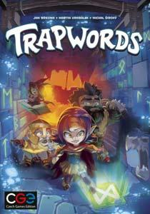 Trapwords - Foto von CGE