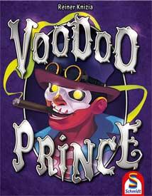 Kauftipp Spiel 17 Voodoo Prince - Foto Verlag