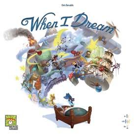 Kauftipp Spiel 17 When I Dream - Foto Verlag