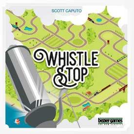 Kauftipp Spiel 17 Whistle Stop - Foto Verlag